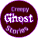 Creepy Ghost Stories Logo
