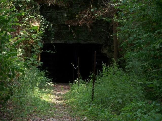 haunted cave lewisburg