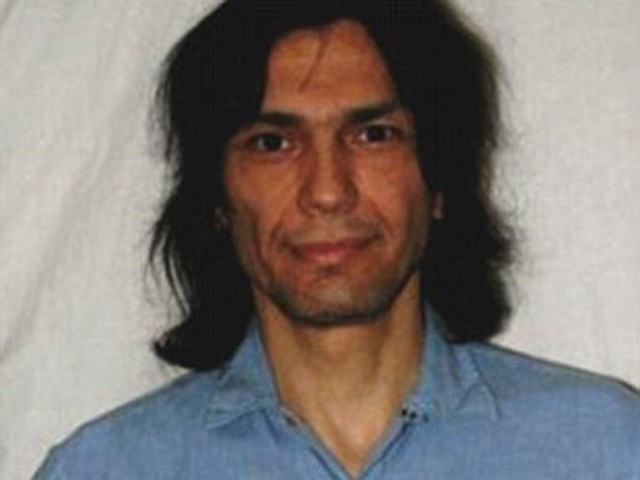 Serial killers - Night Stalker' Richard Ramirez