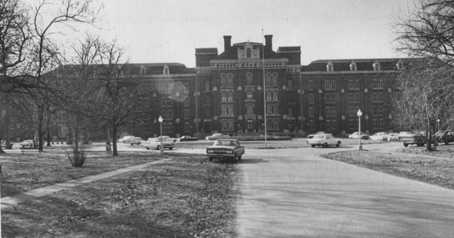 Central State Hospital Indiana