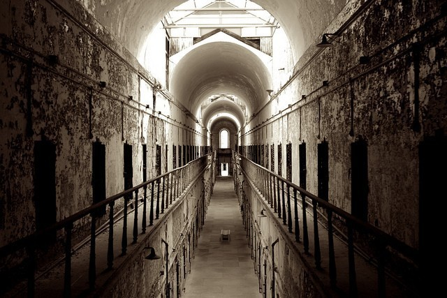 Picture of Cell Block #4