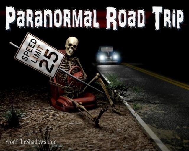Girvin Road Hitchhiker, Jacksonville