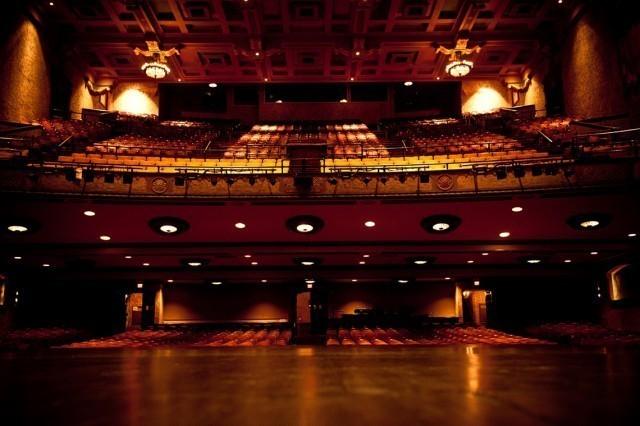 Theatre Jacksonville, Jacksonville