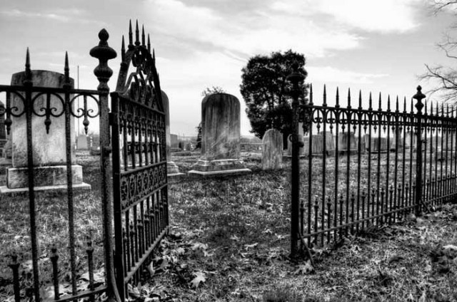 Crossroads Cemetery, Fort Wayne.