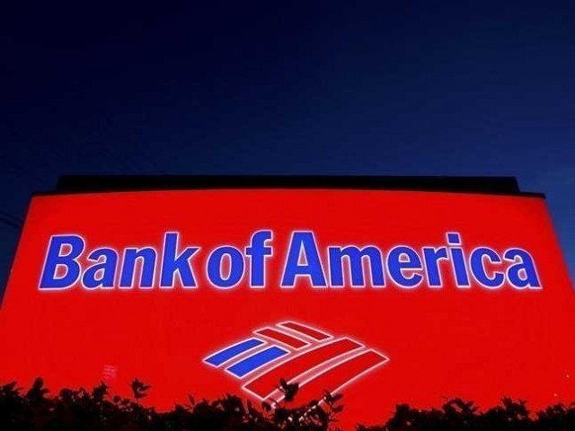 Bank of America, Stone Avenue.