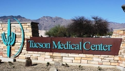 Tucson Medical Center.