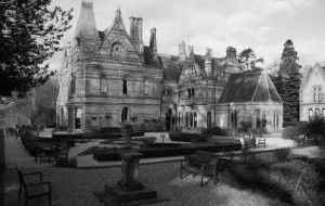 The Ettington Park Hotel – The UK's most haunted property?