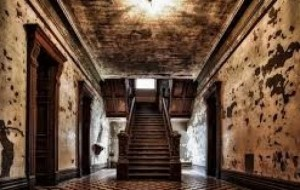 Top 4 Most Haunted in USA
