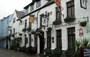 Top Five Haunted Hotels in Wales