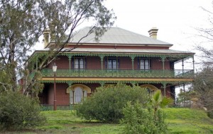 Haunted Places in Australia