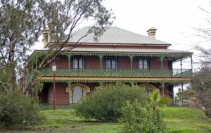 Haunted Places in Australia