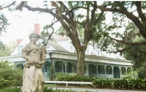 Myrtles Plantation - The Most Haunted Home in the States