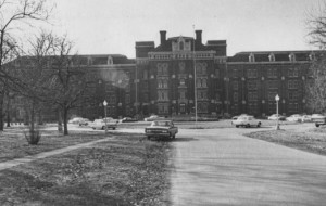 Haunted Asylums in Indiana