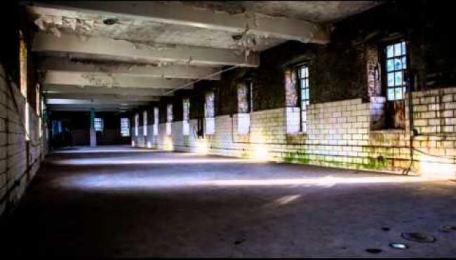 Weston WV  Haunted Asylum  EVP recordings