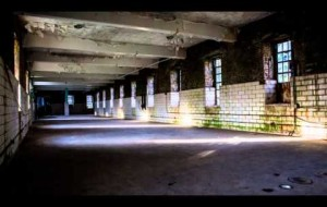 Weston WV  Haunted Asylum  EVP recordings