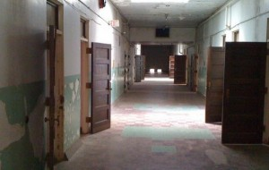 Weston WV Haunted Asylum