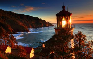 Heceta Head Lighthouse Haunted