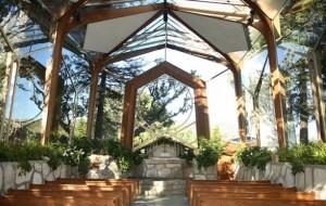 Wayfarers Chapel Haunted