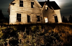 Haunted places in Fort Wayne, Indiana, USA