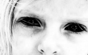 Black Eyed Children Legend