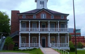 Haunted places in Jacksonville, Florida - Part 2