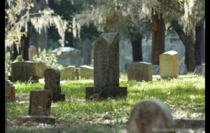 Haunted places in Jacksonville, Florida - Part 1