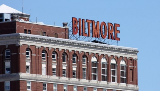Biltmore Hotel Providence Haunted