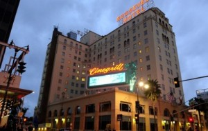 Haunted Hollywood Hotels.