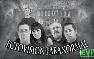 Paranormal Investigation of the haunted Madison Seminary