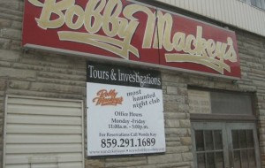 Bobby Mackey's music World - Wilder, Kentucky.