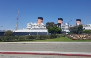 Is the Queen Mary Ship haunted?