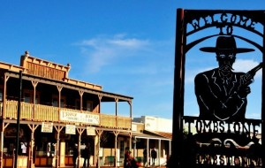 Tombstone, Arizona,USA.