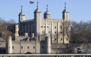 Tower of London - the hauntings